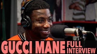 Gucci Mane on Federal Prison, Being Cloned, And More! (Full Interview) | BigBoyTV