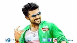 Suriya's helping hand to a couple!| 123 Cine news | Tamil Cinema news Online