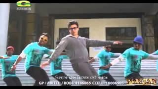 bangla new movie song ahaki rop dy asif