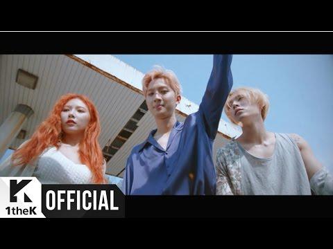 Xxx Mp4 MV Triple H 트리플 H 365 FRESH 3gp Sex