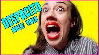 DESPACITO - Miranda Sings Cover