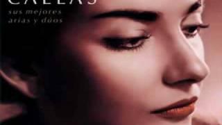 Maria Callas - O soave fanciulla (Duo de amor) HQ