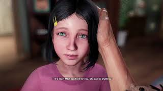 The Evil Within 2 - All Cutscenes (GAME MOVIE) 1080p HD