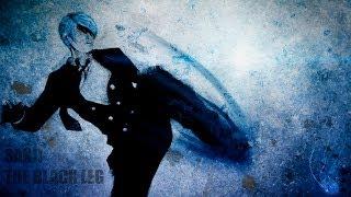 Black Leg Sanji Tribute - Unattainable Paradise [FoxTamerMGO]