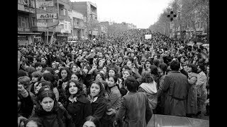 IRAN DOCUMENTARY