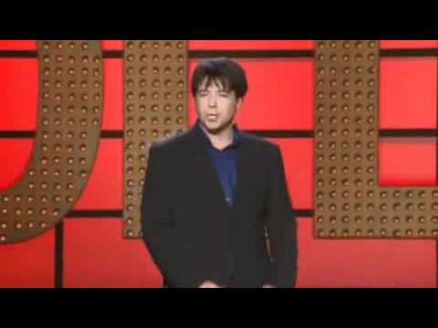 Michael McIntyre   Sex and Curry