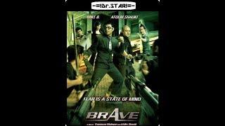 Hindi Hollywood Brave movie Dual Audio HD 720