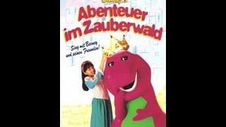 Barney's Abenteuer im Zauberwald (Barney's Magical Musical Adventure [German])