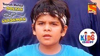 Tapu Warns Goli | Tapu Sena Special | Taarak Mehta Ka Ooltah Chashmah