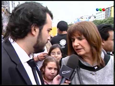 CQC Argentina 24/05/2010 Parte 4/8