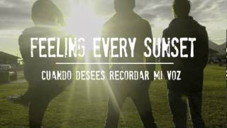Feeling Every Sunset - Animor (acustica)