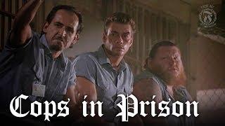 What happens when a Cop goes to Prison? - Prison Talk 3.8