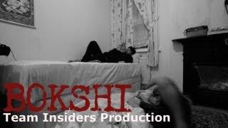 SHORT NEPALI MOVIE: BOKSHI episode 1