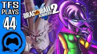 DRAGON BALL XENOVERSE 2 Part 44 - TFS Plays - TFS Gaming
