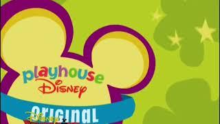 Curious Pictures /The Baby Einstein Company/Playhouse Disney/ B.V.I (2001) ENunn