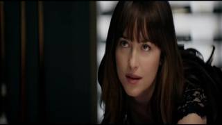 Fifty Shades Darker Teaser wth Deleted Scenes