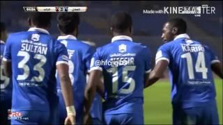 اجمل ● 10 اهداف ● في الدوري السعودي ● تصميمي