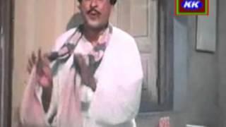 Mere Samne Wali Khidki Mein Ek Chand Ka Tokda Rehta Hai  Kishore Kumar  PADOSAN KK