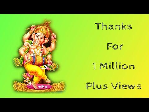Xxx Mp4 Shankar Mahadevan Gana Naayakaaya Song With English Subtitles HD 3gp Sex