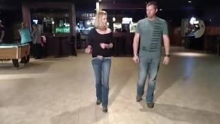 Sangria Line Dance