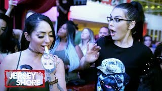Angelina Supercut: Grossest Moments EVER 🤮 | Jersey Shore | MTV