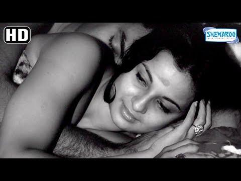 Xxx Mp4 Best Romantic Scenes From Anubhav HD Sanjeev Kumar Tanuja Bollywood Classic Movie 3gp Sex