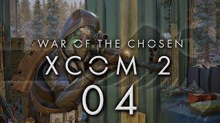 XCOM 2 War of the Chosen #04 NEW RETALIATION - XCOM 2 WOTC Gameplay / Let