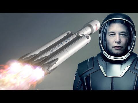 Xxx Mp4 When Will Elon Musk Launch The Most Powerful Rocket Ever Muskwatch W Kyle Hill Dan Casey 3gp Sex
