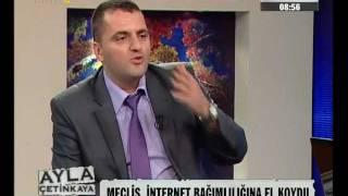 Çocukları bekleyen tehlike: İnternet ve Oyun Bağımlılığı ! Yusuf Andiç Cine5 TV 23.02.2012