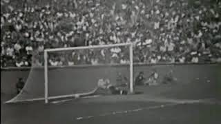 WORLD CUP PRESENTATION Serbia (Yugoslavia) - Brazil