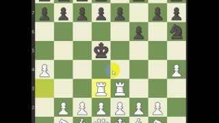 Dangerous Opening In Chess - Bangla Opening Uganda Variation