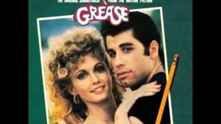 Grease-Grease is the Word
