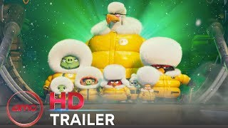 THE ANGRY BIRDS MOVIE 2 - Official Trailer #2 (Peter Dinklage, Dove Cameron) | AMC Theatres (2019)