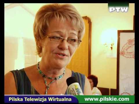 Piła. Wiadomości 4.09.2009r. Telewizja Piła Wirtualna