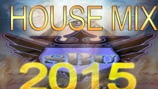 MZANSI HOUSE MUSIC MIX  - VOL 2015 HQ