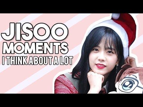 Download Lagu blackpink jisoo moments i think about a lot MP3
