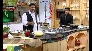 Halwa Puri by Saadat Siddiqui   Zaiqa