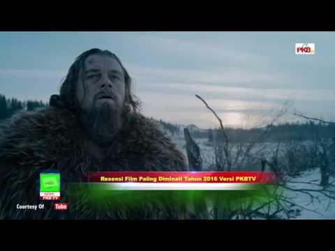5 Film Paling Diminati Tahun 2016 Versi PKBTV