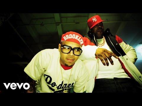 Chris Brown Look At Me Now ft. Lil Wayne Busta Rhymes
