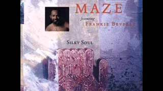 Maze Feat. Frankie Beverly - Can't Get Over You