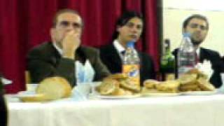 Mihail Buca - mugur, mugurel - Theodoros Vassilikos - cluj 2006