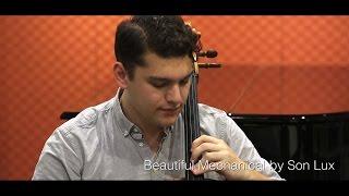 Son Lux: Beautiful Mechanical (yMusic)