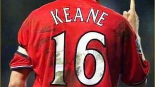 Roy Keane - The Real Captain Fantastic.avi