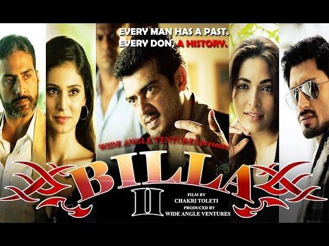 Billa 2 Full Movie In Hindi Dubbed Video Download