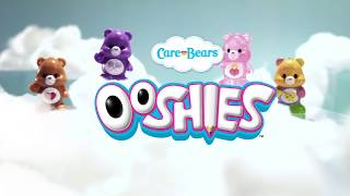 Care Bears Ooshies TV Commercial