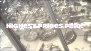 Paying Highest Gold Price Today Also Buying Silver, Platinum, Palladium, Diamonds, Butler PA