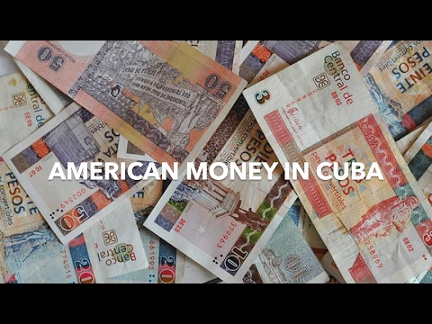 Travel to Cuba: #2 All About the Money
