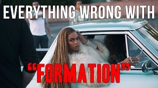 Everything Wrong With Beyoncé -