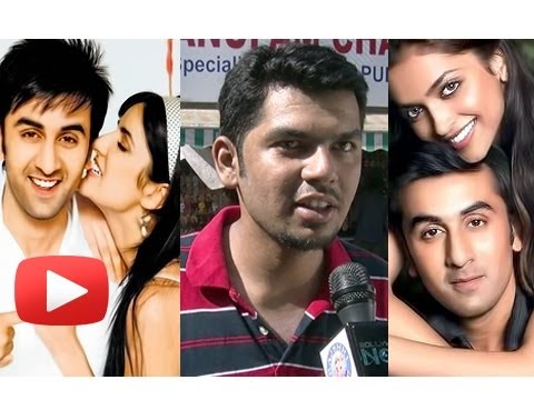 Xxx Mp4 Ranbir With Deepika Or Ranbir With Katrina Public Speaks 3gp Sex