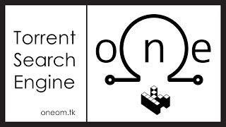 OneOm - Torrent Search Engine